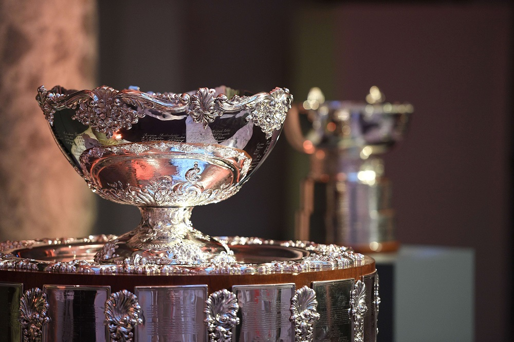 Davis Cup, Fed Cup, Tennis News