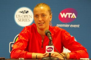 Petra Kvitova, WTA Stanford, Bank of the West Classic, Tennis News, Tennis Results, Tennis Scores