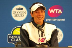 Garbiñe Muguruza, WTA Stanford, Bank of the West Classic