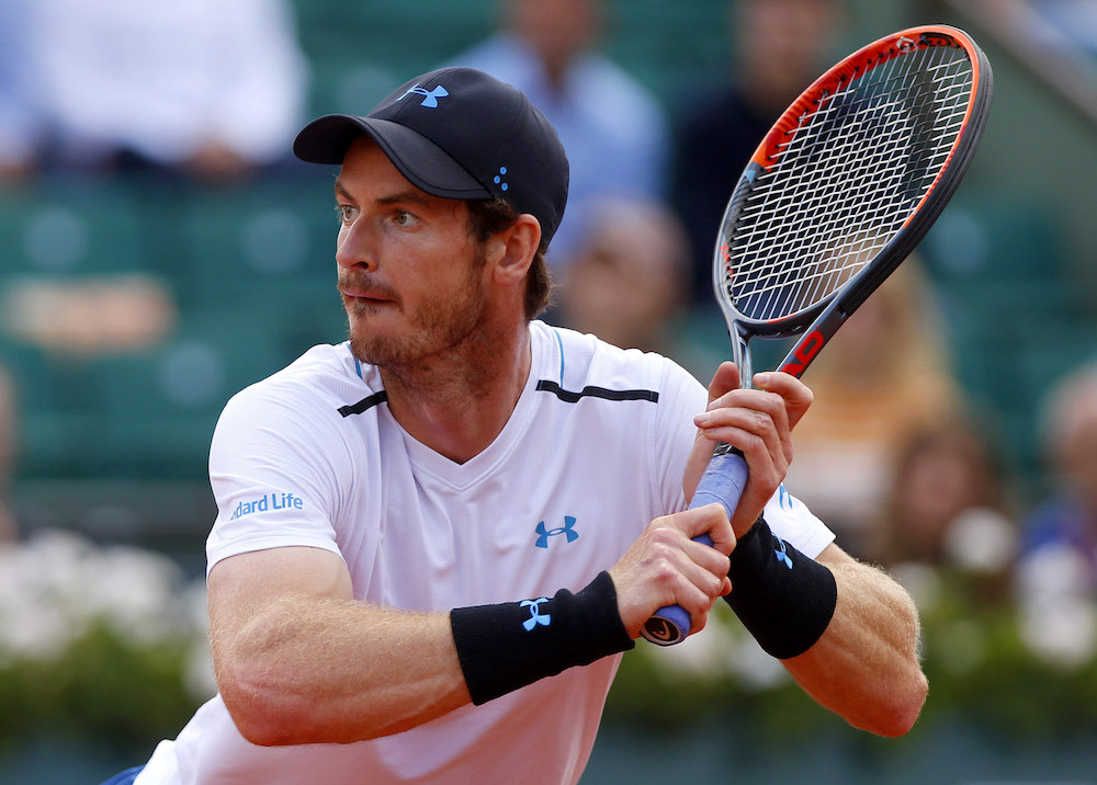 Andy Murray pulls out of US Open due to ongoing hip injury