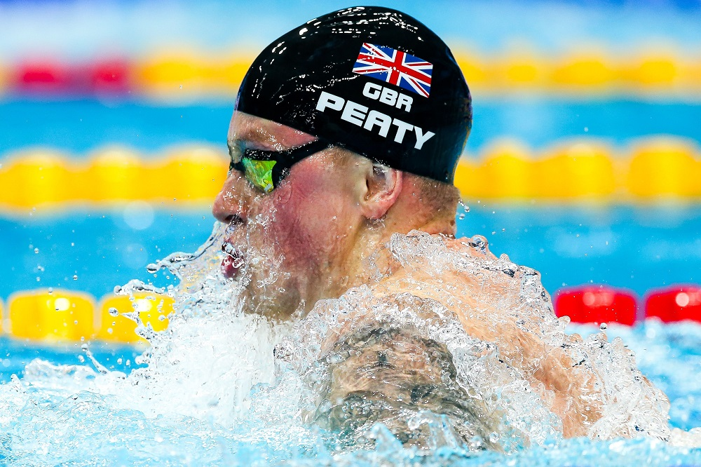 Adam Peaty, Swimming News, Swimming Results