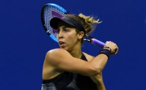 Madison Keys US Open 2017, Flushing Meadows, New York