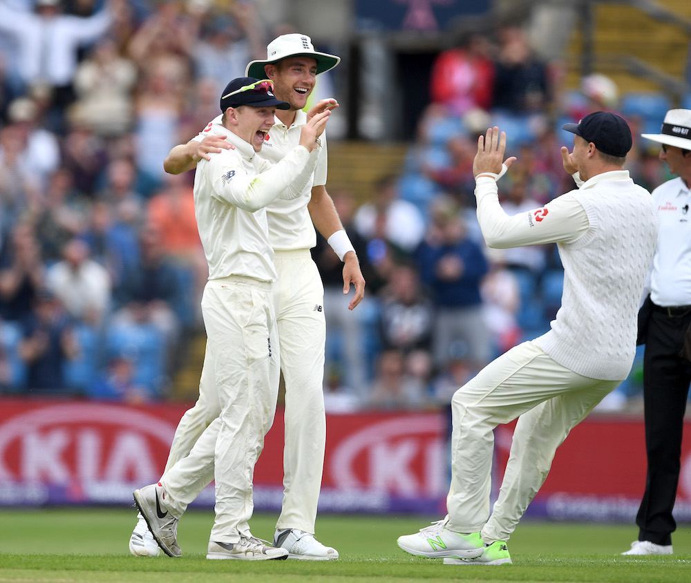 Five Takeaways As England Dominate Pakistan To Draw The