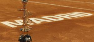 ATP/WTA Madrid