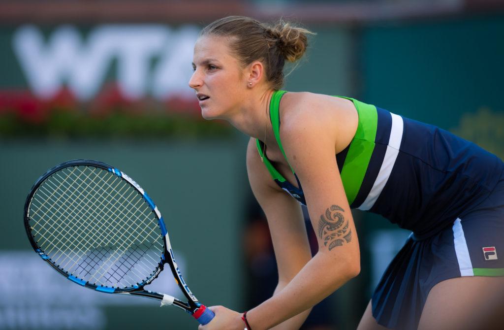 Karolina Pliskova, WTA Toronto, Rogers Cup