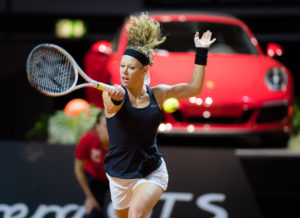 Laura Siegemund - 2017 WTA Porsche Tennis Grand Prix (c) Jimmie48 Tennis Photography