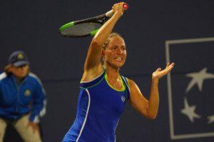 Kateryna Bondarenko, WTA Stanford, Bank of the West Classic, Tennis Results, Tennis Scores, Tennis News