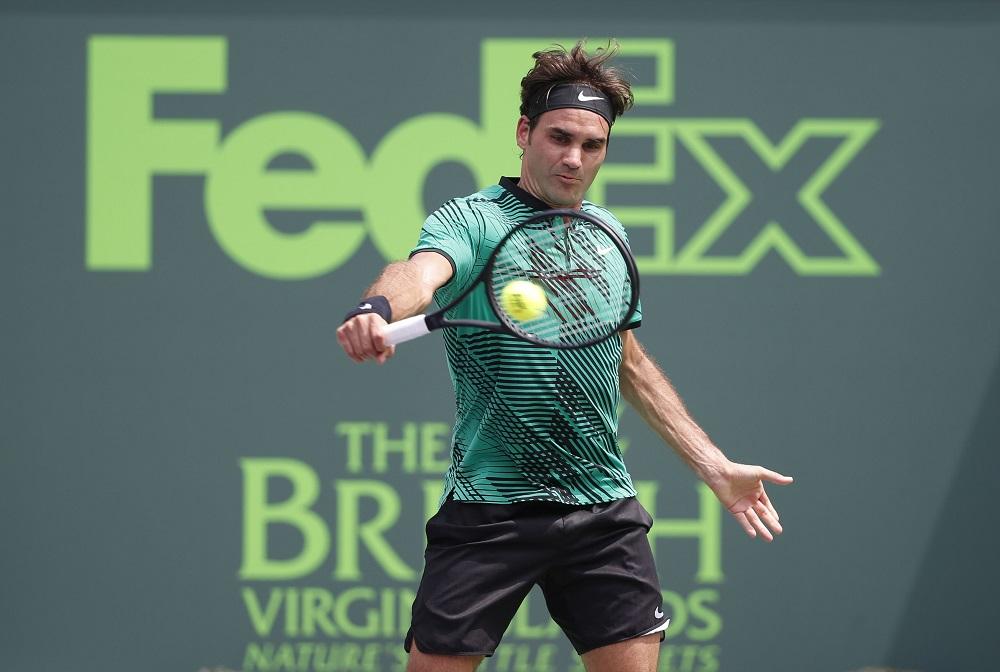 Roger Federer, ATP Montreal