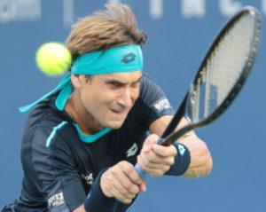 David Ferrer, Western & Southern Open, ATP Cincinnati Masters 1000 2017