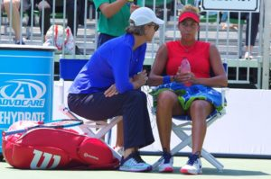 Madison Keys, WTA Stanford, Bank of the West Classic, Tennis Results, Tennis Scores, Tennis News