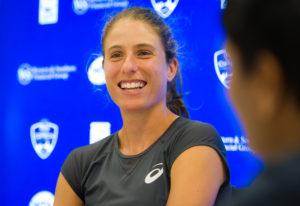 Johanna Konta, Western & Southern Open, WTA Cincinnati, 2017