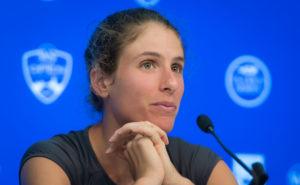 Johanna Konta Western & Southern Open WTA Cincinnati