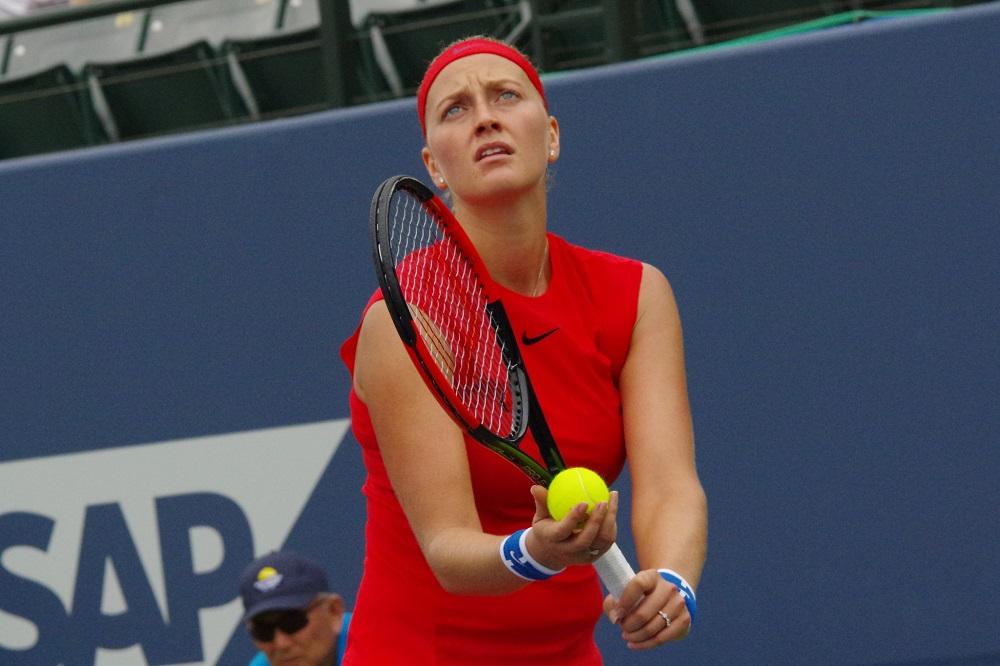 Petra Kvitova, WTA Stanford, Bank of the West Classic, Tennis News, Tennis Results, Tennis Scores