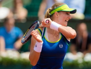 Ekaterina Makarova, Roland Garros 2017