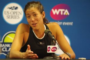 Garbiñe Muguruza, WTA Stanford, Bank of the West Classic, Tennis Results, Tennis Scores, Tennis News