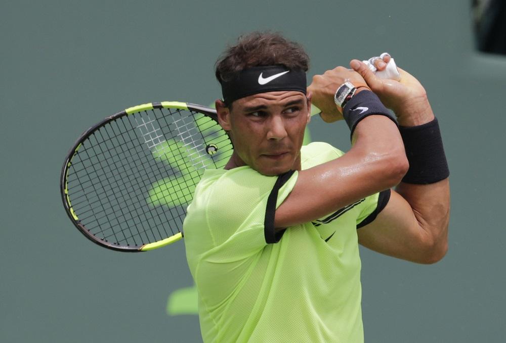 Rafael Nadal, ATP Montreal