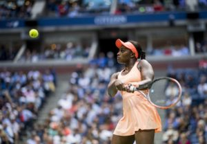 Sloane Stephens US Open 2017, Flushing Meadows, New York