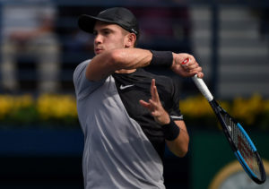 Borna Coric, ATP Dubai 2018