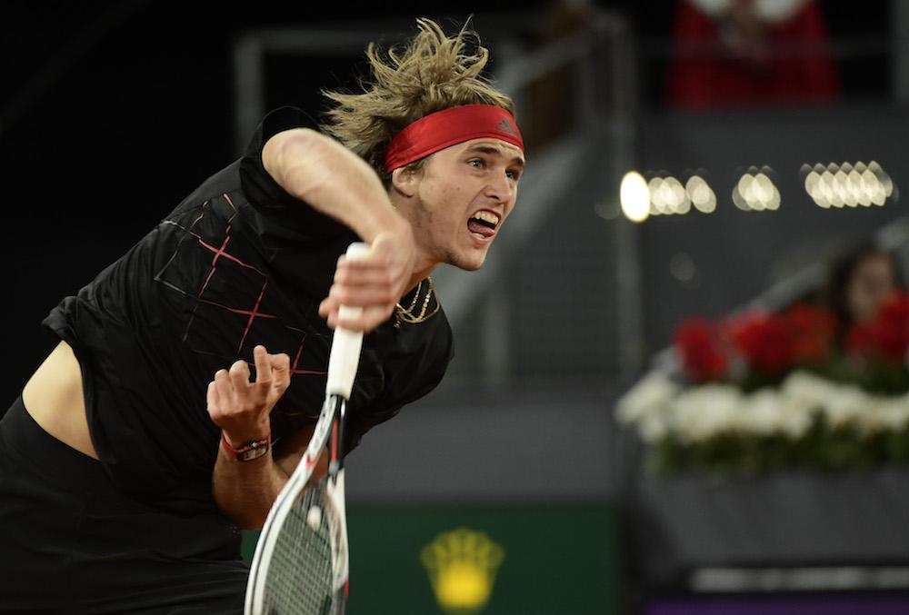 ATP Monte Carlo Rolex Masters 2019 | Latest Tennis Schedules