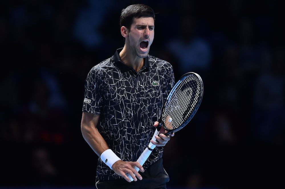 Tennis Australian Open 2019 Men S Draw Preview Britwatch Sports