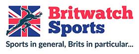 Britwatch Sports logo
