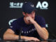 Andy Murray announces he will retire in 2019, Australian Open, Melbourne