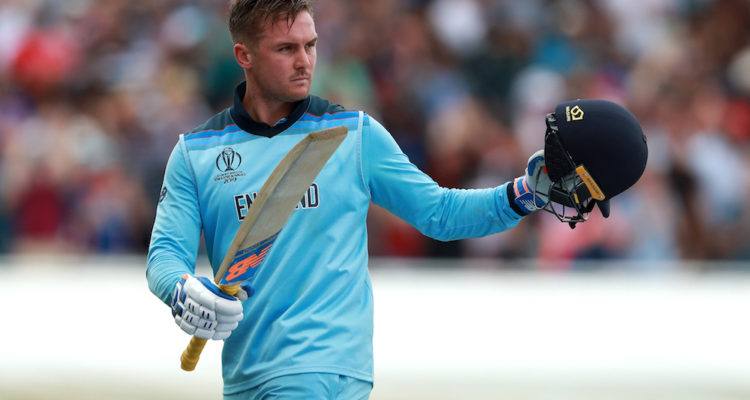 Jason Roy CWC C`ricket World Cup 2019 ENG v AUS