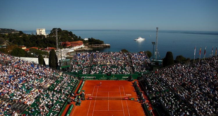 General View of ATP Monte Carlo
