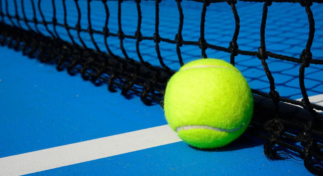 Britwatch Sports Tennis